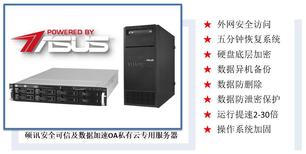OA私有云专用服务器一体机内页图1